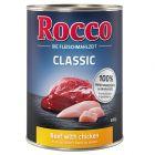 Rocco Classic mokra karma dla psa