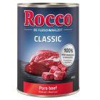 Rocco mokra karma dla psa